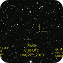 Pluto,                                Steven Bellavia
