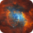 The Bubble Nebula (NGC 7635),                                  Luca Marinelli