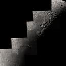 5 piece Moon mosaic,                                Olli67