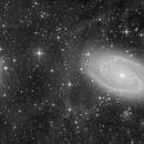 M81 and M82,                                bruciesheroes