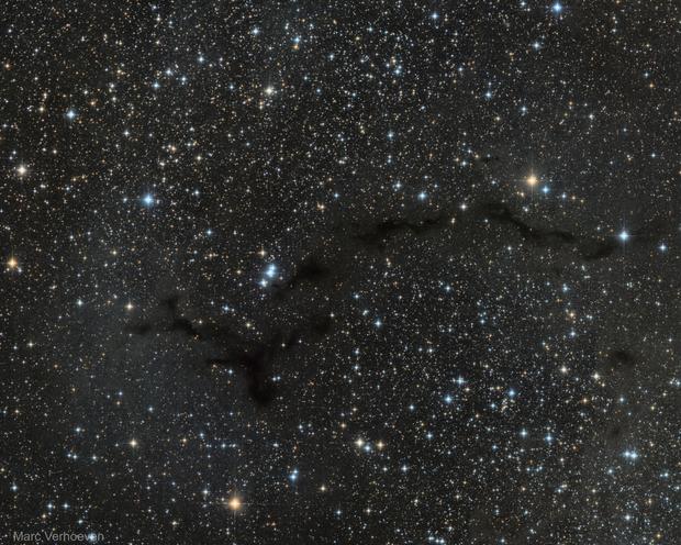 Barnard 150,                                Marc Verhoeven
