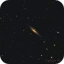 NGC 134 - Southern Gems Collection,                                Fabian Rodriguez Frustaglia