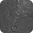 Apennines Mons and Eratosthenes,                                Fábio