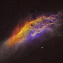 NGC1499 SHO,                                starhopper