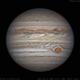 Jupiter | RGB | 2018-05-11 4:01.2 UTC,                    Ethan & Geo Chappel