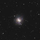 NGC 4214,                                Jens Zippel