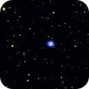 NGC 4361 - Planetary Nebula,                    Insight Observatory