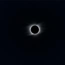 Solar Corona & Mercury, during Totality of Solar Eclipse 2020, Dec 14th,                                jorvacc