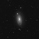 The Sunflower Galaxy (M63),                                dnault42