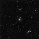 NGC 6976,                                Thava Narayanasamy