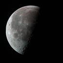 Waning Cresent Moon,                                Theodore Arampatz...