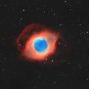 NGC 7293 Helix Nebula,                                  Jarrett Trezzo