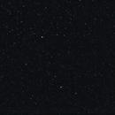 Homemade Bracket for Camera and Guidescope and Ring Nebula Test Images,                                Kurt Zeppetello