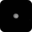Jupiter on Aug 11, 2019 (Graz/Austria),                                Stefan Kontur