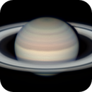 Saturn on May 18, 2020,                                Chappel Astro