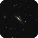 NGC 1532,                                Doug Summers