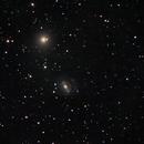 NGC 5850,                                GONZALO