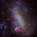 Yet another Large Magellanic Cloud,                                Claudio Tenreiro
