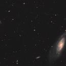 M106  T250 f/4  /  T250 f/4  /  ATIK ONE  /  AZEQ6,                                Pulsar59