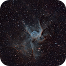 NGC2359 Thors Helmet Nebula,                                Matt Balkham
