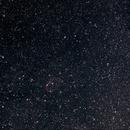 Crescent Nebula NGC 6888,                                DougieD