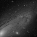 M31 - Teaser,                                  Frank Schmitz