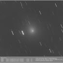 Comet 46P/Wirtanen, 20181130,                                Geert Vandenbulcke