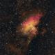 M16, Eagle Nebula - Narrow Band,                                riot1013