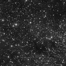 Soap Bubble in Cygnus - 840 60 secs unguided subs in O3,                                Stefano Ciapetti