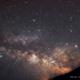 Milky Way in Stężnica (Poland),                                Łukasz Sujka