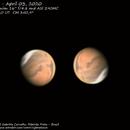 Mars - April 03, 2020,                                Fábio