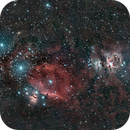 Orion Deep,                                Andreas Steinhauser