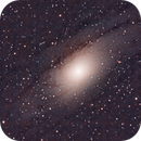Andromeda Galaxy,                                Caneca