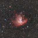 NGC 281,                                CristianPhc
