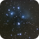Pleiades,                                Robert Engberg