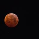 Winter  eclipse,                                Markus A. R. Langlotz
