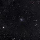 NGC 1333,                                Dave Venne