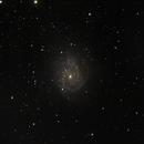 NGC 2997,                                Mark Sansom