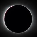 Total Solar Eclipse 2019,                                L. Fernando Parmegiani