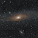 M31 Andromeda,                                MarkusB