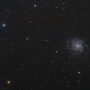 M101 Newton 150/750,                                guillau012
