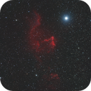The Ghost of Cassiopeia,                                Andrew Burwell