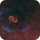 NGC 6164 [NB HOO],                                Dean Carr
