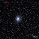 Messier 19,                                Jeff Padell