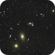NGC4406 Markarian's Chain,                                Tim Anderson