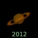 7 Years of Saturn (gif),                                Ryan Betts