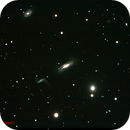 NGC3190,                                Adriano Inghes