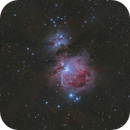 M42 Orion,                                Martin Voigt