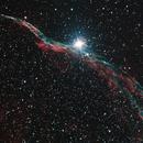 NGC6960,                                Csoknyai Attila