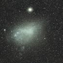 SMC - Small Magellanic Cloud,                                Jogom